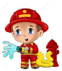 touptigym pompier
