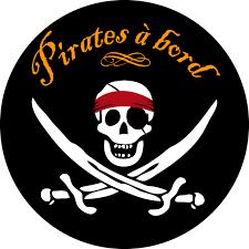 icone pirates stage touptigym